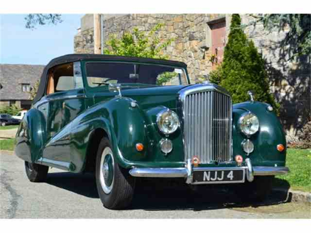 1953 Bentley R Type | 558384