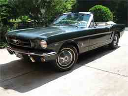Picture of '64 Mustang - BZ8Z