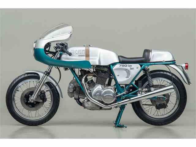 1974 Ducati 750 Sport | 559484