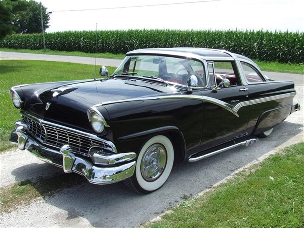 1956 ford crown victoria for sale cc 559818. Cars Review. Best American Auto & Cars Review
