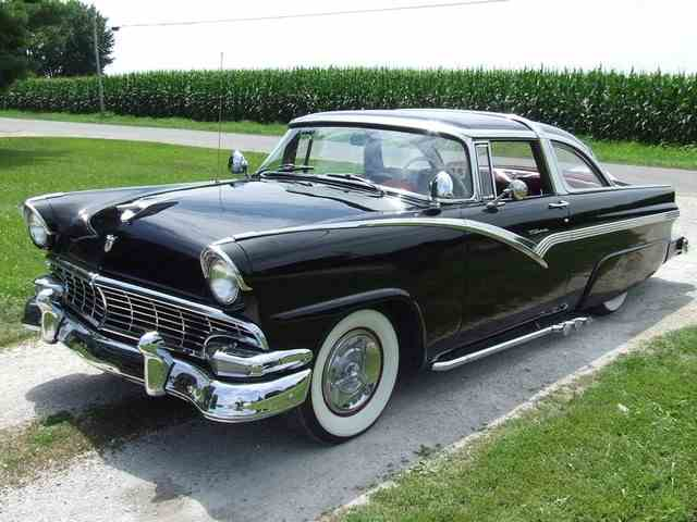 1956 Ford Crown Victoria | 559818