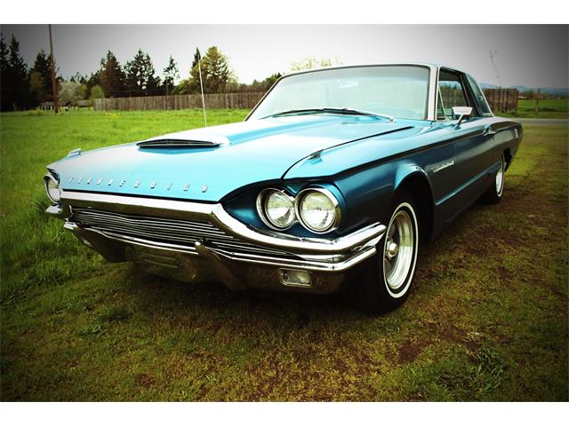 1964 Ford Thunderbird | 559849