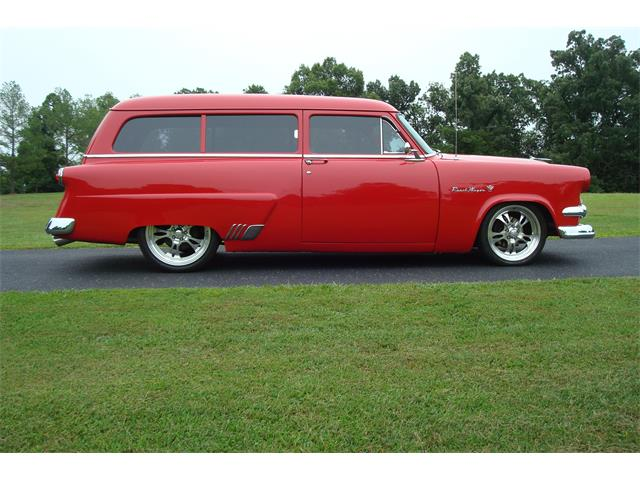1954 Ford Ranch Wagon | 561051