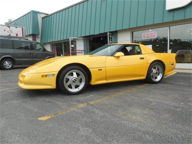 1991 Chevrolet Corvette (Shinoda/Mears) | 561406
