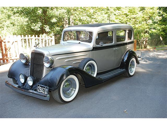 1934 Chevrolet Master | 561722