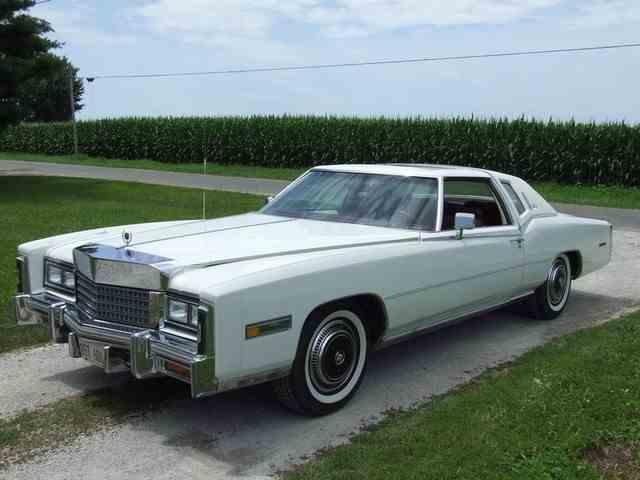 1978 Cadillac Eldorado | 561864