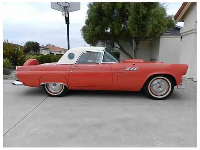 1956 Ford Thunderbird | 561886