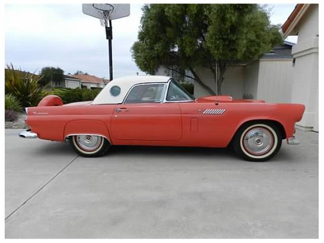 1956 Ford Thunderbird | 561886