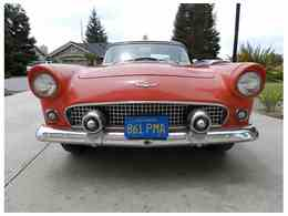 Picture of '56 Thunderbird - C1JY