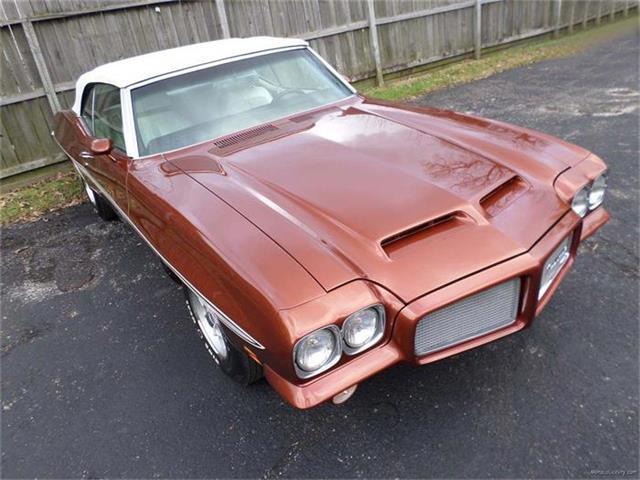 1971 Pontiac LeMans | 562007