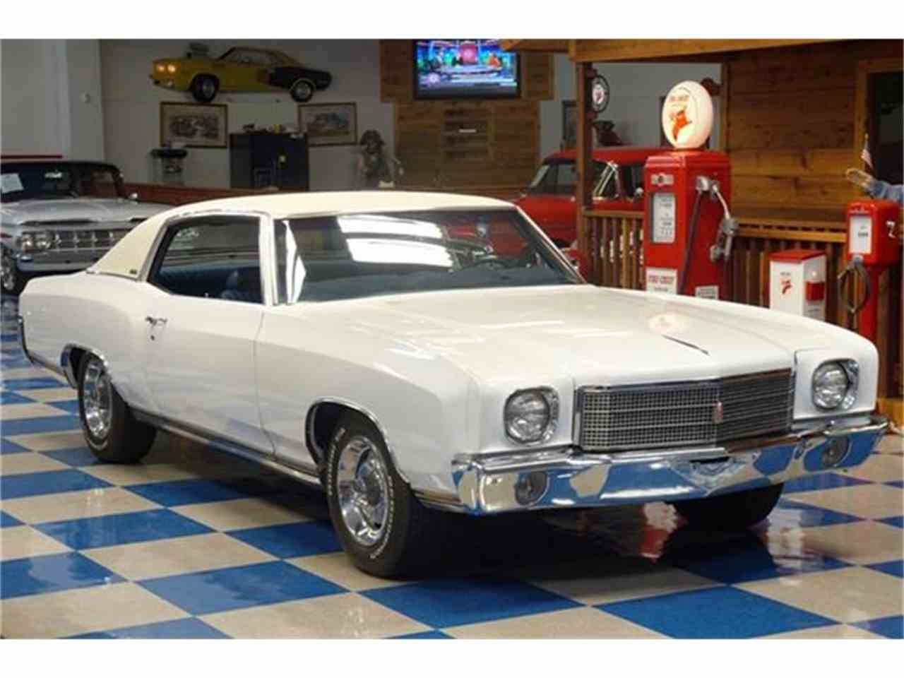 Classic Cars For Sale In New Braunfels