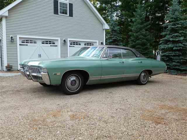 1968 Chevrolet Caprice | 560226