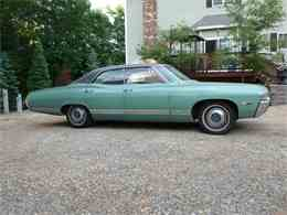 1968 Chevrolet Caprice for Sale - CC-560226