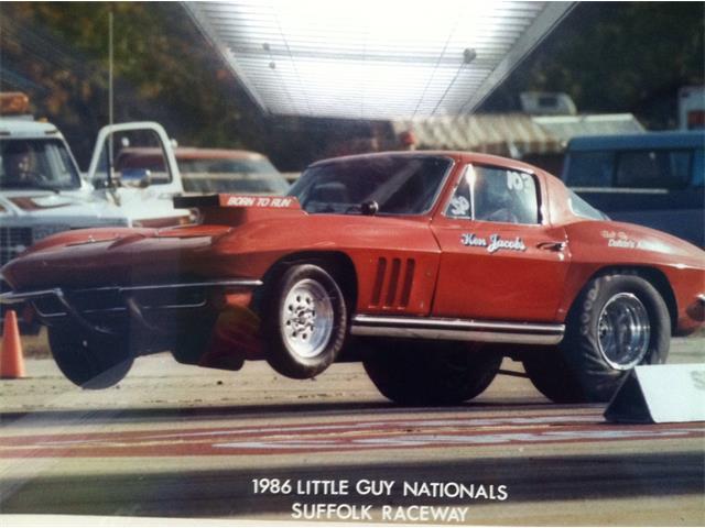 1965 Chevrolet Corvette | 562557