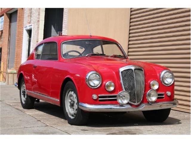 1957 Lancia Aurelia | 562638
