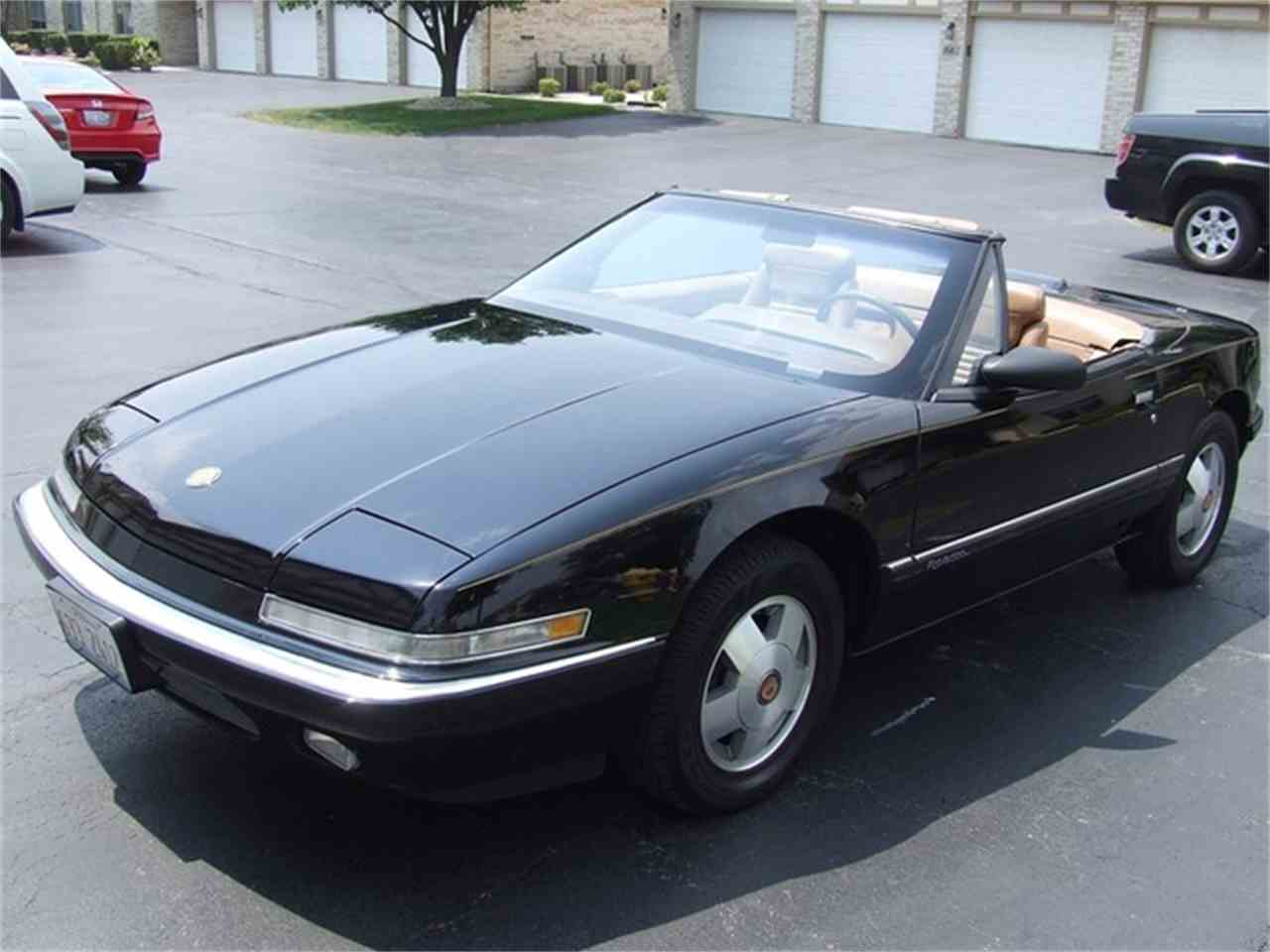 Large Picture of '90 Reatta - C27E