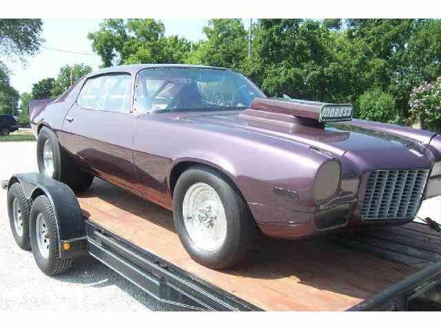 1970 Chevrolet Camaro | 563207