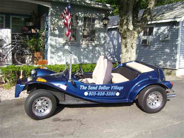 Picture of '63 Dune Buggy - C2T1