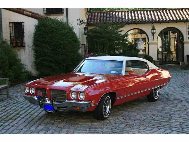 1972 Pontiac LeMans | 563767