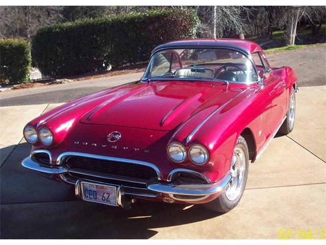 1962 Chevrolet Corvette | 563957