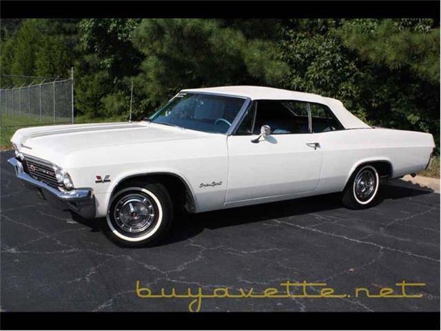 1965 Chevrolet Impala | 564143