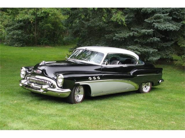 1953 Buick Super Riviera | 564248