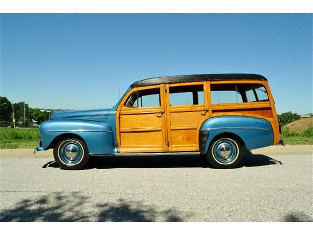 1947 Ford Woody Wagon | 564249