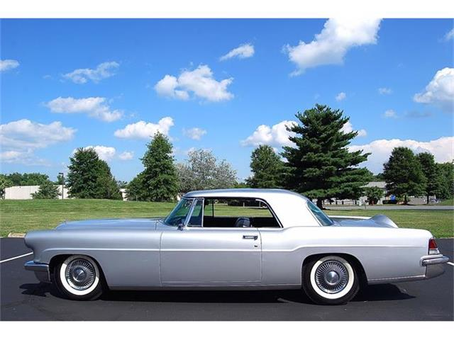1957 Continental Mark II | 564571