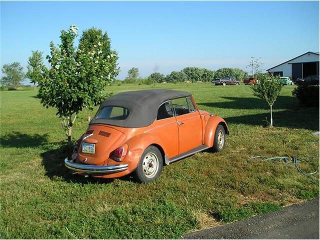 1970 Volkswagen Beetle | 564833