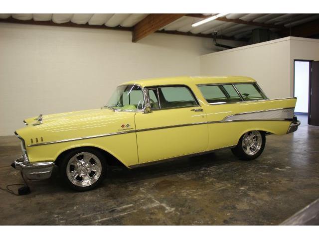 1957 Chevrolet Nomad | 564839
