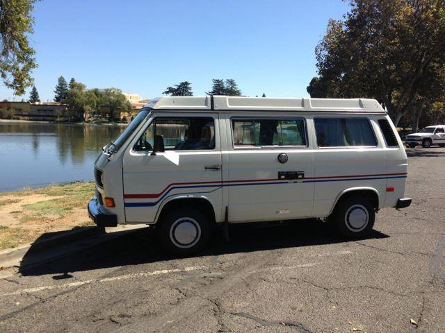 1985 Volkswagen Westfalia Camper | 560498