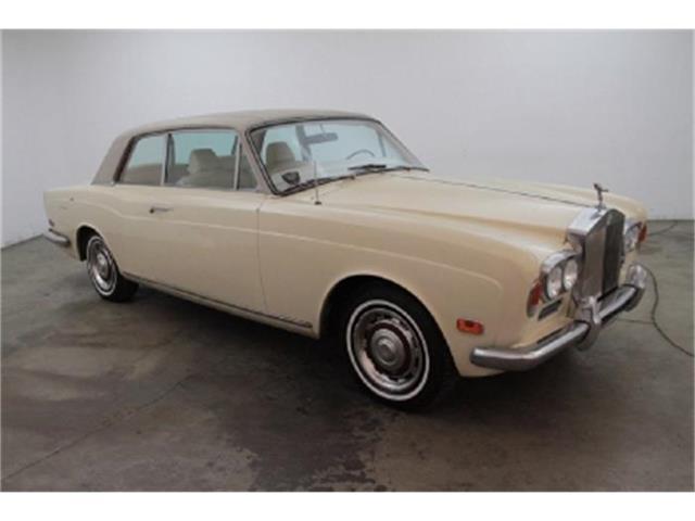 1971 Rolls-Royce Corniche | 565455