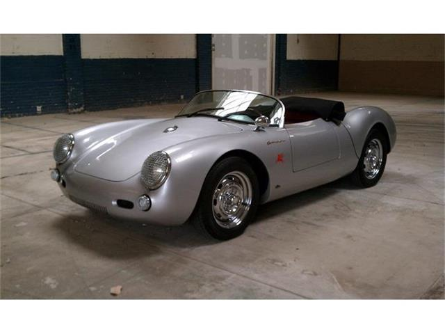 1955 Porsche 550 Spyder Replica | 565683