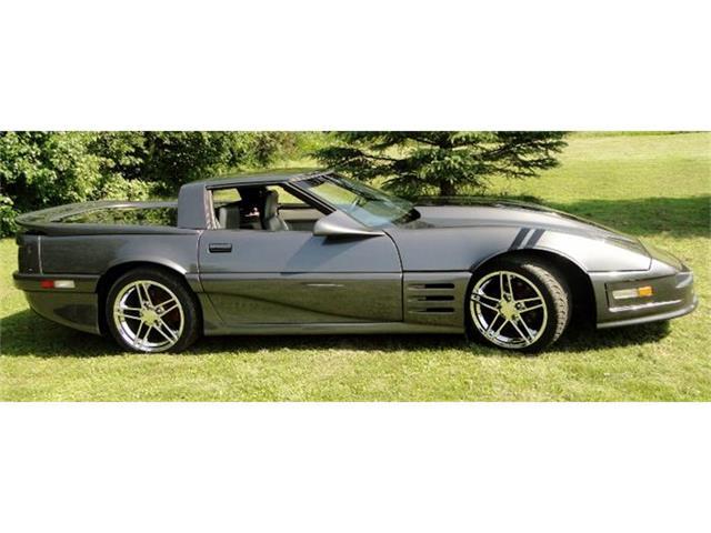 1986 Chevrolet Corvette | 565864