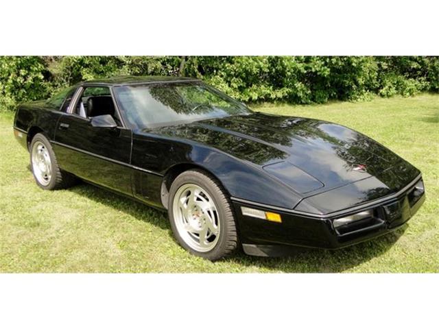 1990 Chevrolet Corvette | 565866