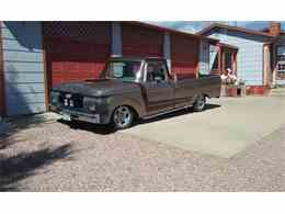 Picture of '64 F100 - C4SC