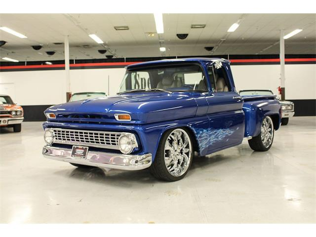 1963 Chevrolet C/K 10 | 566187