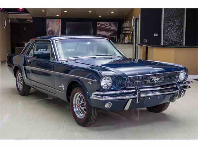 1965 Ford Mustang | 567169
