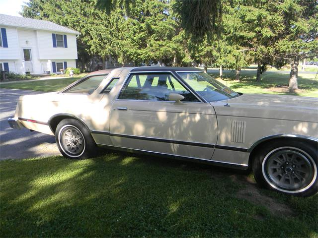 1978 Ford Thunderbird | 567371