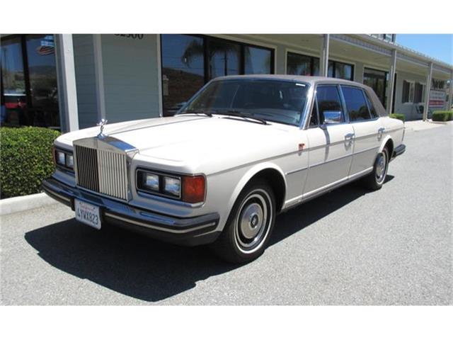 1982 Rolls-Royce Silver Spur | 567388