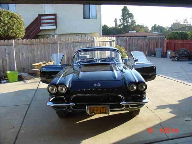 1962 Chevrolet Corvette | 567433