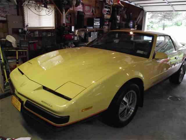 1987 Pontiac Firebird Formula | 567635