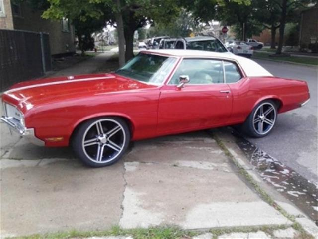 1970 Oldsmobile Cutlass | 567659