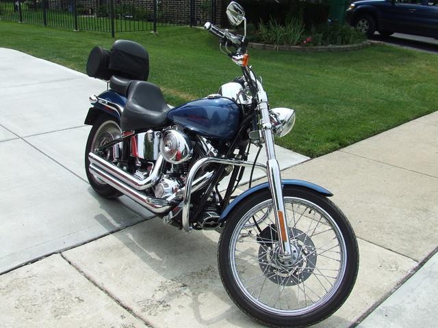 2005 Harley-Davidson Softail | 567802