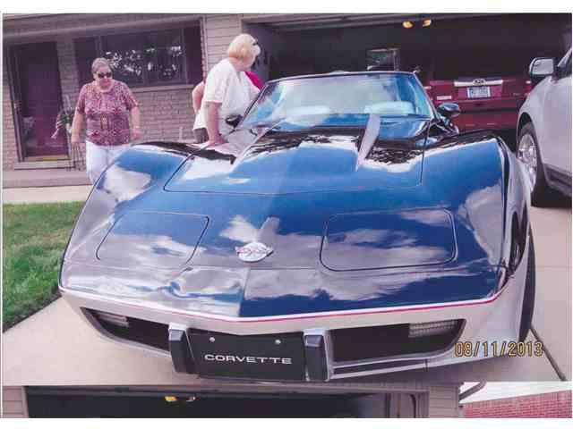 1978 Chevrolet Corvette | 568133