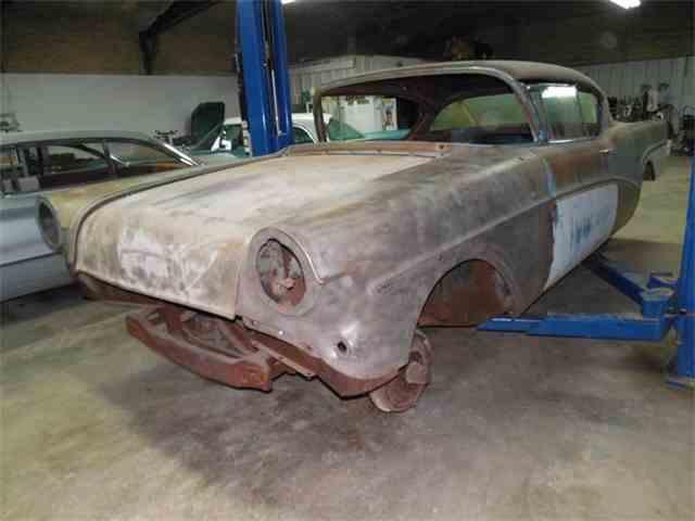 1957 Buick Roadmaster | 568488