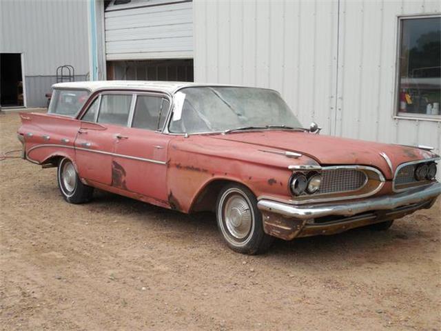 1959 Pontiac Bonneville | 568511