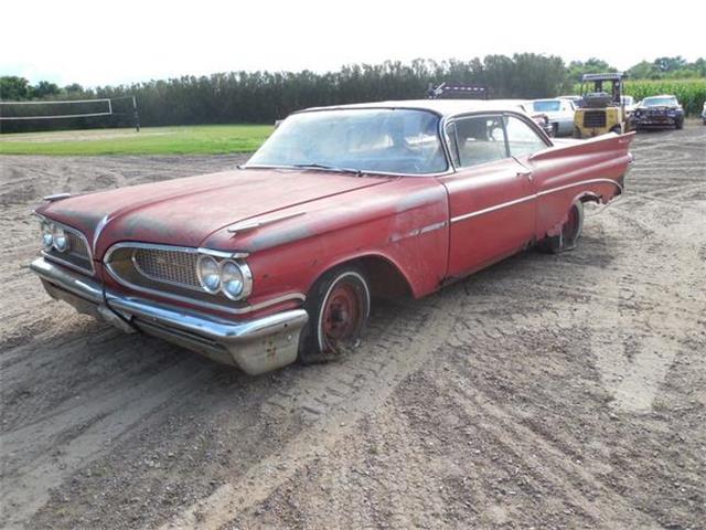 1959 Pontiac Catalina | 568512