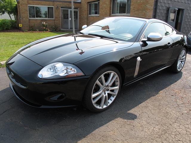 2007 Jaguar XK | 568886