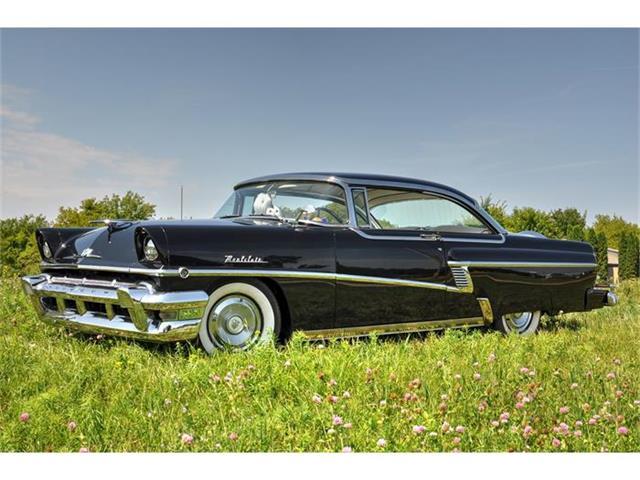1956 Mercury 2-Dr Hardtop | 569668